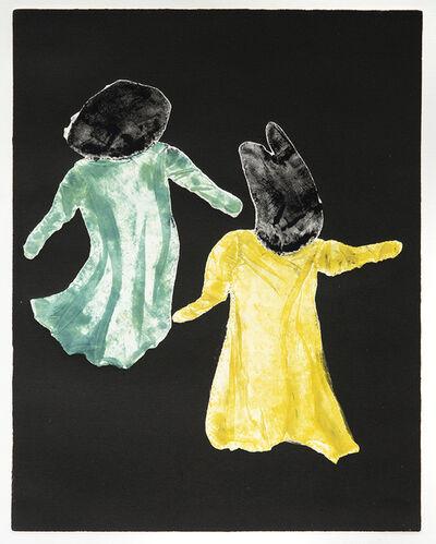 Rosemarie Marriott, 'Swewend (Floating)', 2020