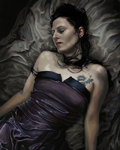 Mary Chiaramonte, 'Ophelia', 2018