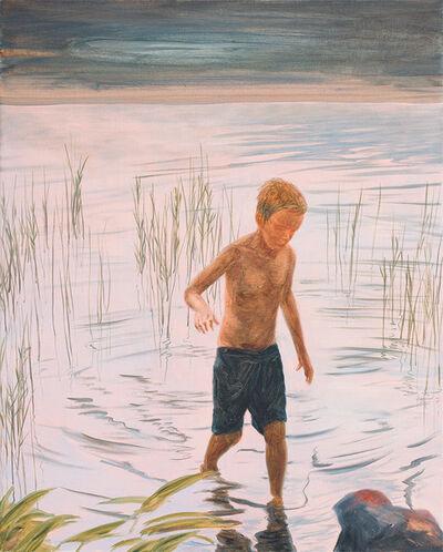 Bernard Ammerer, 'Childhood 2', 2017