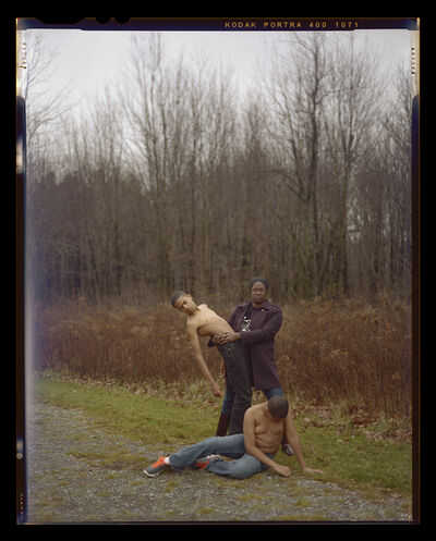 Jon Henry, 'Untitld #11, Buffalo, NY', 2015