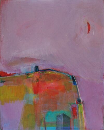 Kate Trafeli, 'Février', 2021