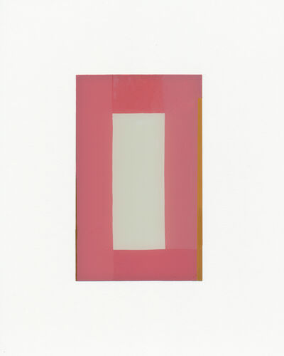 Maria Park, 'Cover 27', 2014