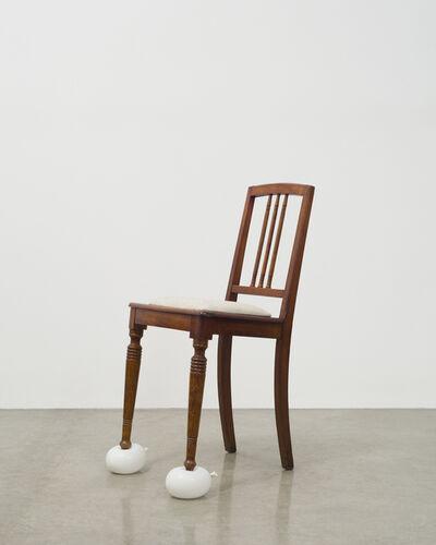 Shiyuan Liu / 刘诗园, 'Chair No. 8', 2018