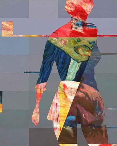 Michael Azgour, 'Pixel Study 6', 2019