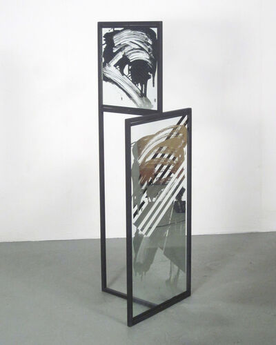 Jonathan Runcio, 'Untitled (JR-2MIRROR)', 2013