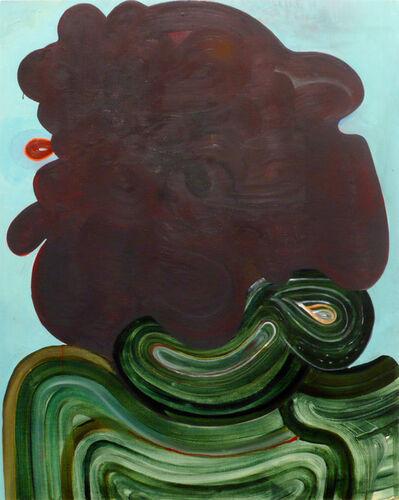 Richard Hull, 'Mirror Perilous', 2012