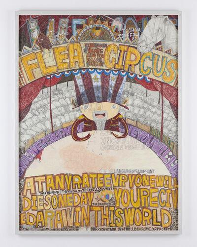Shintaro Miyake, 'Flea Circus', 2016