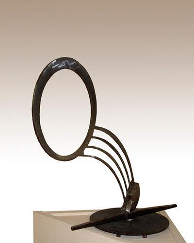 Carole Eisner, 'Deco', 2004