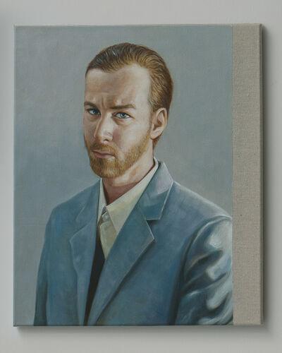 Christian Jankowski, 'Chinese Whisper Neue Malerei (Van Gogh IV)', 2015