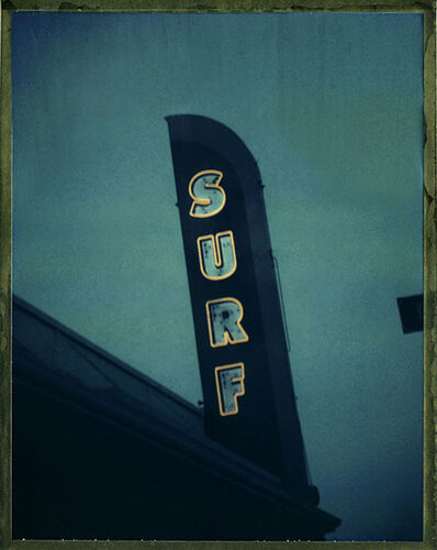 Jim McHugh, 'Surf Shop (Bay Cities No. 4)', 2009
