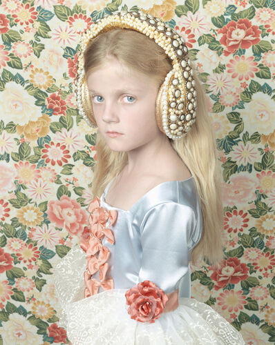 Adriana Duque, 'Princesa 2 (from the Princesas series)', 2014