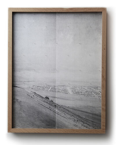 Adam Jeppesen, 'Untitled 2003 p1', 2011