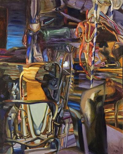 Brad Pasutti, 'The Old Ones', 2018