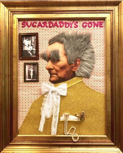Elvira Rajek, 'Sugardaddy's Gone', 2018