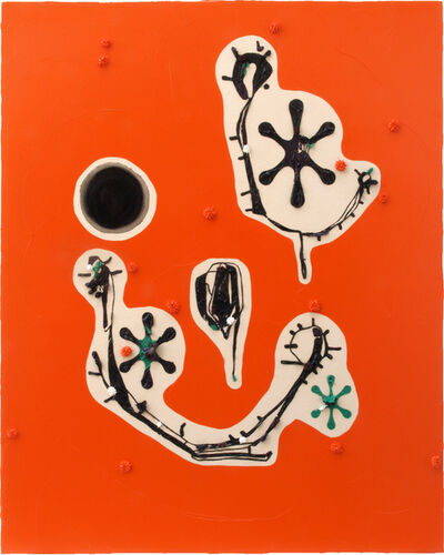 Dennis Hollingsworth, 'Friendly, unknown or hostile', 2015
