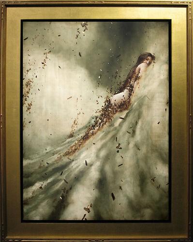 "Brad Reuben Kunkle, '""Tidal"" ', 2014"