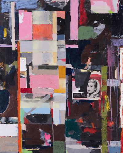 Elad Kopler Gilad Kahana, 'Désolé', 2019