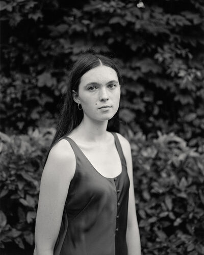 Alys Tomlinson, 'Amelia, Lost Summer', 2020