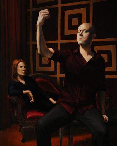 Rachel Bess, 'The Hypnotist', 2013