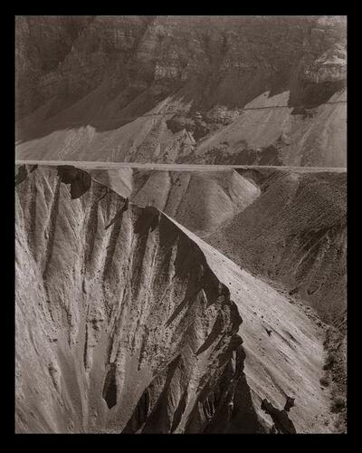 Linda Connor, 'Once The Ocean Floor, Series #249, Ladakh, India, 2016', Printed 2017