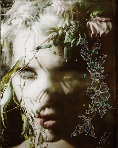Raphael Mazzucco, 'Blooming Mirror', 2019