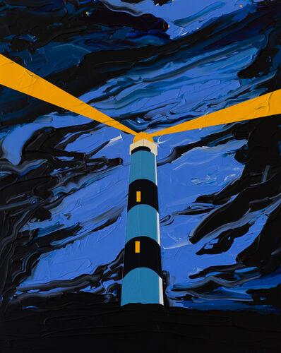 Jason Wright, 'Beacon 005', 2016