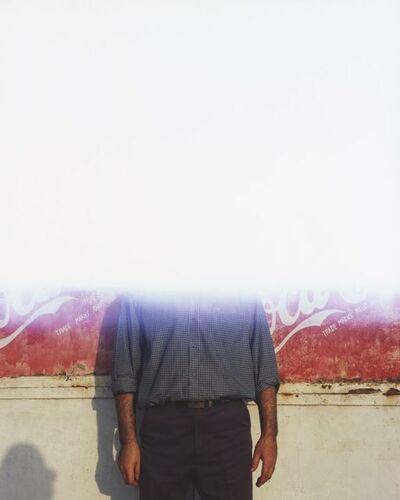 "Seba Kurtis, 'Tanta, from the series ""A few days more""', 2008"
