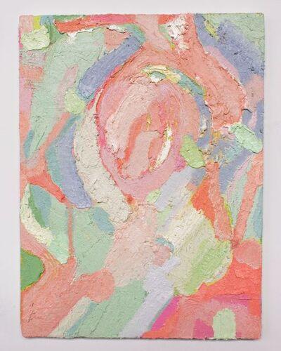 Jack Pierson, 'NATIVITY', 2014