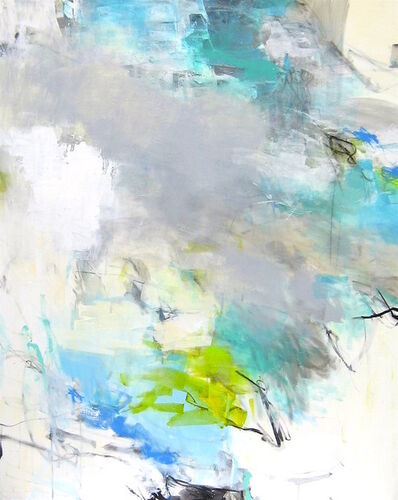 Charlotte Foust, 'Above The Clouds', 2018