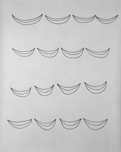 Gina Osterloh, 'Eclipse', 2016