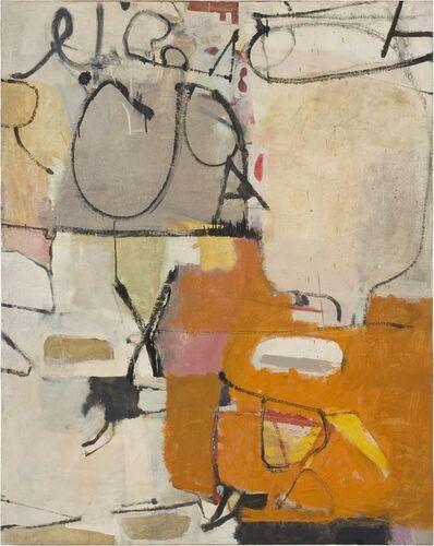 Richard Diebenkorn, 'Untitled (Albuquerque)', 1951