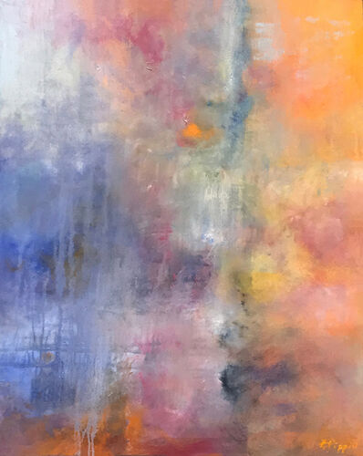 Aleta Pippin, 'Sunrise...Sunset II', 2018