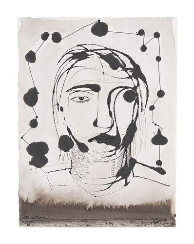 Nicole Eisenman, 'Big New Constellation', 2017