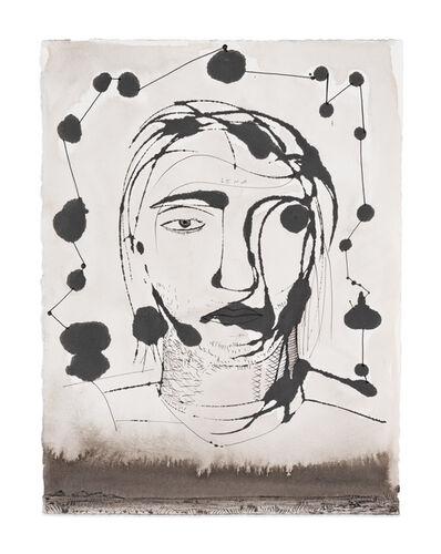 Nicole Eisenman, 'Big New Constellation', 2017