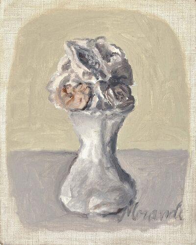 Giorgio Morandi, 'Fiora', ca. 1953