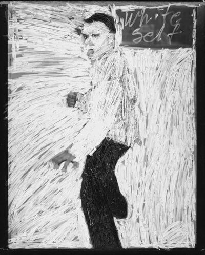 Wendy Ewald, 'Gregory Blake, White Self (Black Self/White Self series)', 1994