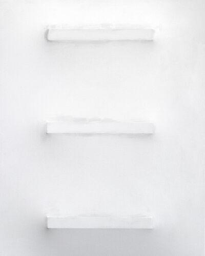 Len Klikunas, 'Blocks 1', 2019