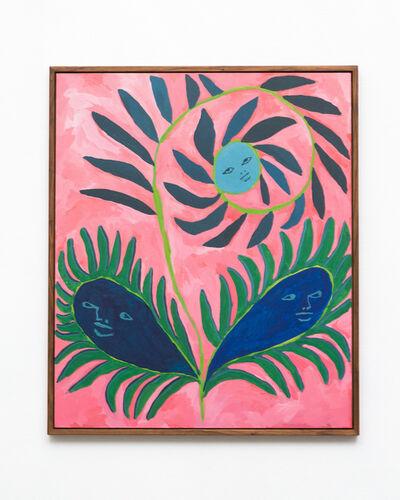Emma Kohlmann, 'Sacred flower #2', 2021