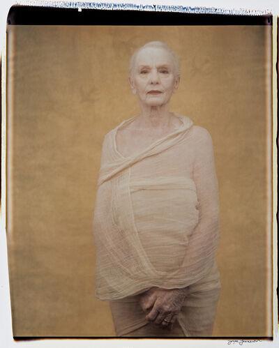 Joyce Tenneson, 'Jessica Tandy', 1997