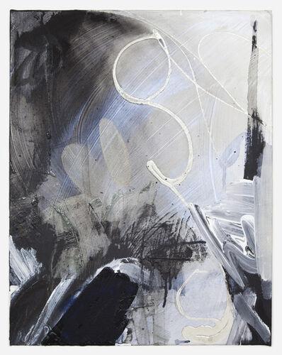 Suzanne McClelland, 'Black Sigh (#3)', 2002-2012