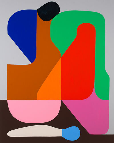 Stephen Ormandy, 'No So Still Life', 2020