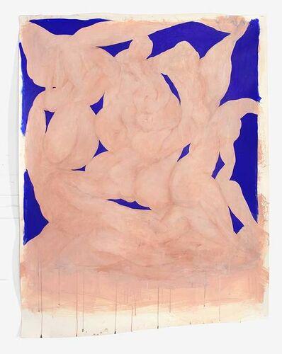 Piero Passacantando, 'Dancers', 2015