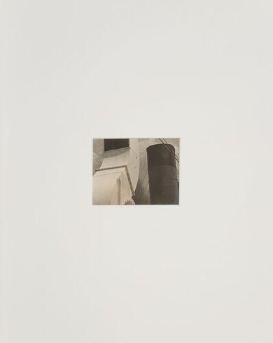 Ralph Stein, 'Untitled (Smokestack)', circa 1930s