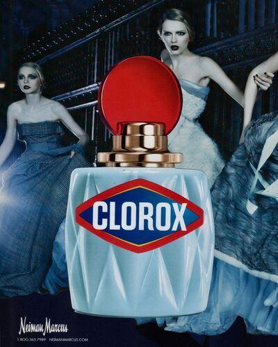 Luis Alves, 'Clorox', 2020