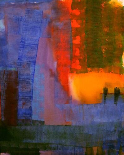 Lee Deffebach, 'Genesis #3', 1996