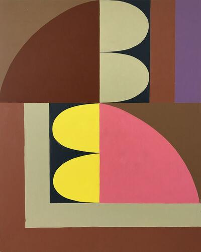 Kat Hutter, 'Untitled (Pink)', 2019