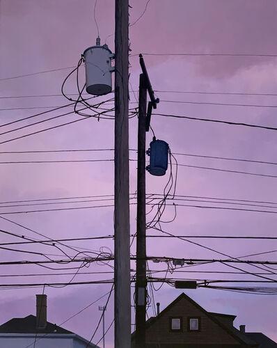 Christopher Burk, 'Post Storm Sky ', 2019