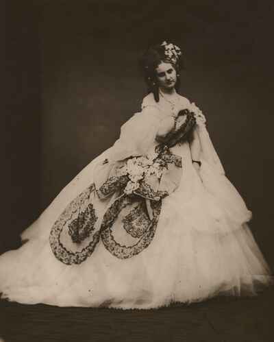 Pierre-Louis Pierson, 'The Countess de Castiglione', 1860s/1930s