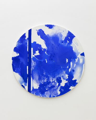 Bernard Piffaretti, 'Untitled', 2010