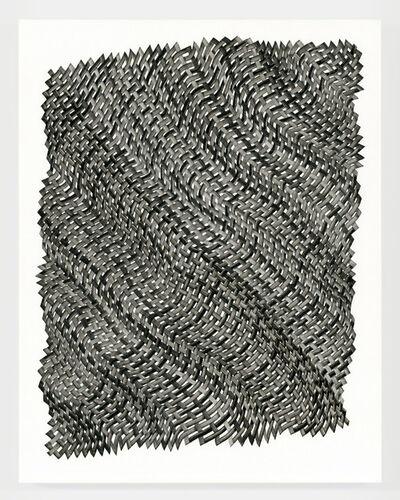Dana Piazza, 'Woven Lines 49', 2020